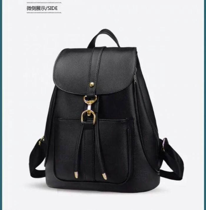 harga Tas ransel wanita/backpack/tas batam/tas impor/tas rans kulit el 912 Tokopedia.com