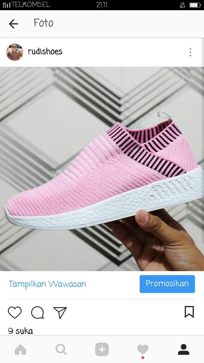 Jual sepatu adidas nmd sc2 import qty