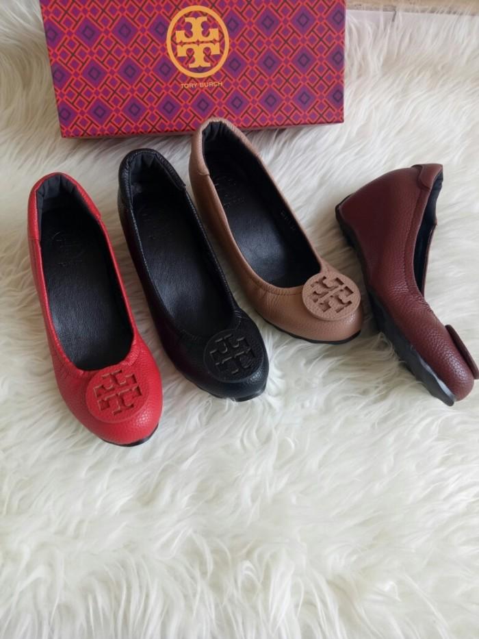 harga Sepatu tory wedges women/sepatu tory women/sepatu tory wedges women Tokopedia.com
