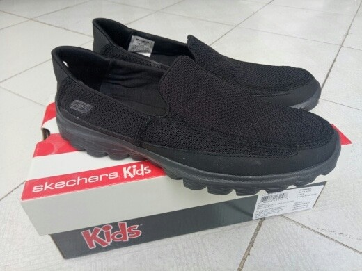 Jual Skechers Go Walk 2 Original Jakarta Timur Klasik Honda | Tokopedia