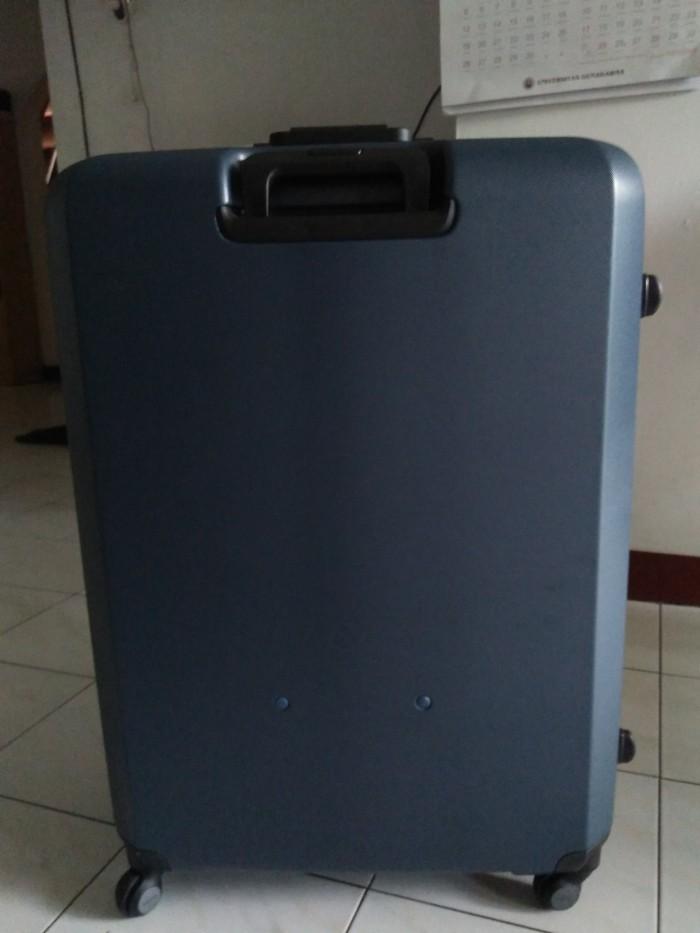 Lojel Rando Zip Expand Koper Hardcase Small 21 Inch BLACK ORIGINAL · Lojel . Source ·