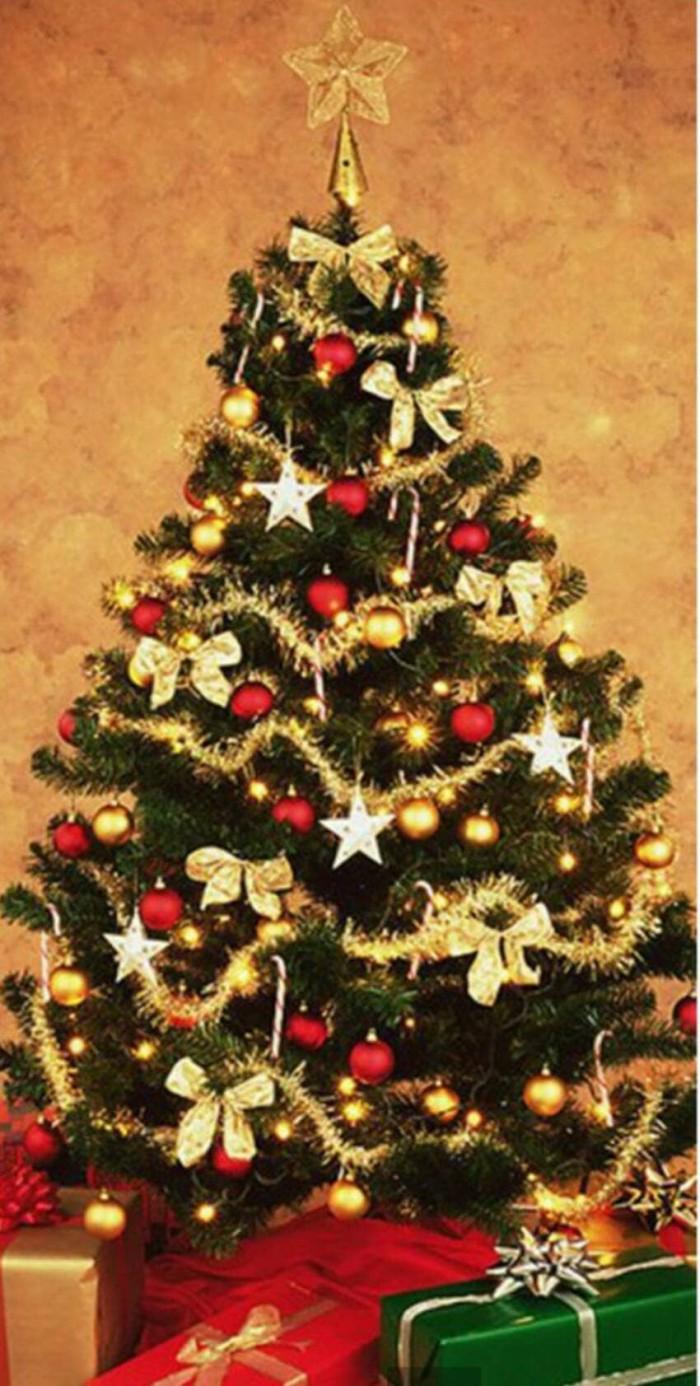 Jual Pita Natal Hiasan Pohon Natal Jakarta Barat Jason Design