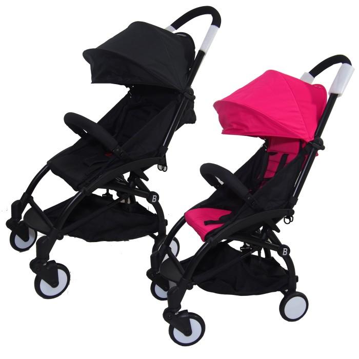 harga Eclaire Baby Stroller Look Like Yoyo (pockit, Lipat, Lightweight) Tokopedia.com