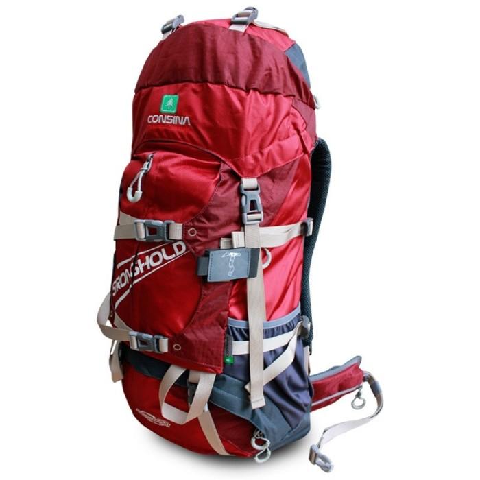 Katalog Tas Carrier Consina Travelbon.com