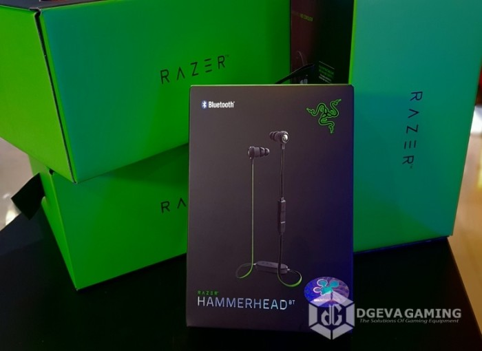 harga Razer Hammerhead Bt Bluetooth In-ear Headset Tokopedia.com