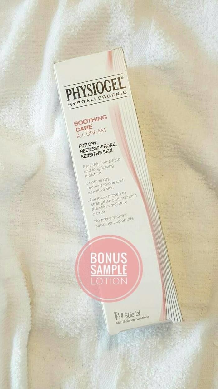 Katalog Physiogel Ai Cream Travelbon.com