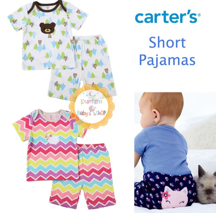 Katalog Setelan Bayi Carter Travelbon.com