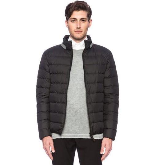 harga Jaket musim dingin pria bulu angsa jaket duck down Tokopedia.com