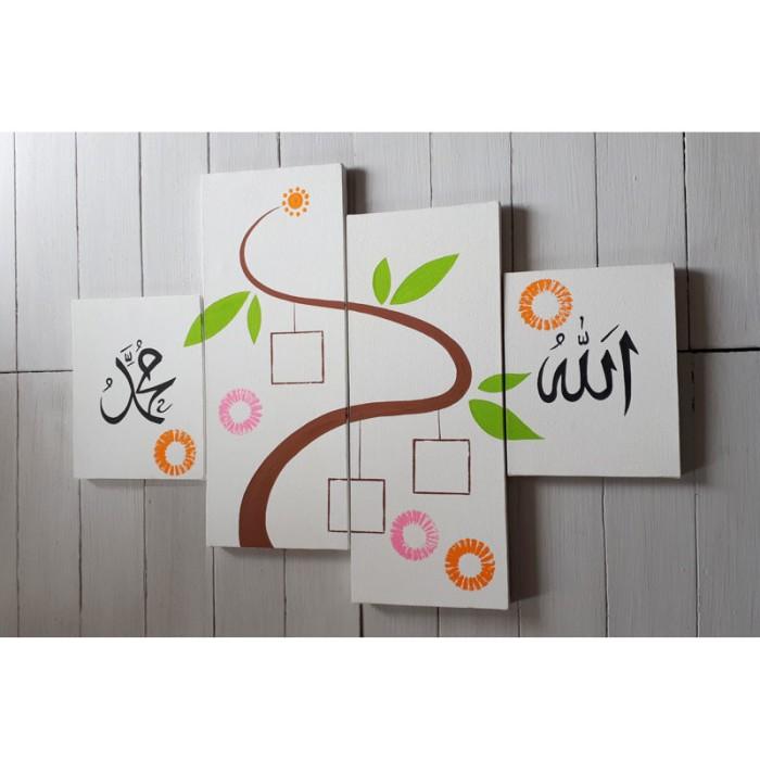 harga Kaligrafi unik - lukisan dekoratif - taka 3 Tokopedia.com