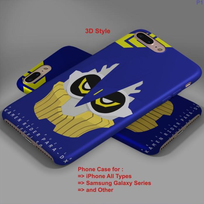 harga Kamen rider para-dx perfect puzzle iphone iphone case hp Tokopedia.com