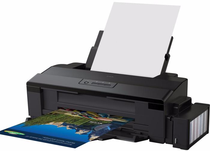harga Epson l1800 photo ink tank a3+ (6color) / printer epson / 1800 Tokopedia.com