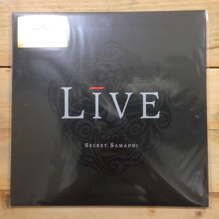 harga Vinyl live - secret samadhi 2 x lp Tokopedia.com