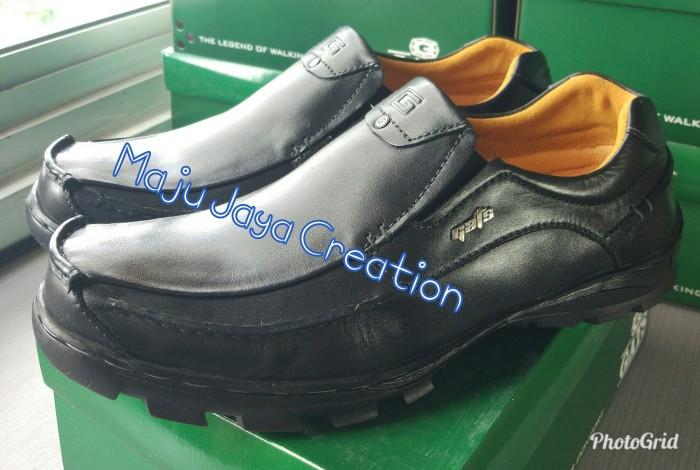 harga Sepatu gats kulit casual pria keren original murah bagus to 2201 htm Tokopedia.com