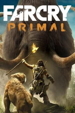 Jual Far Cry Primal All Dlc Hd Texture Pack Game Pc Laptop Jakarta Timur Zeepoo Tokopedia