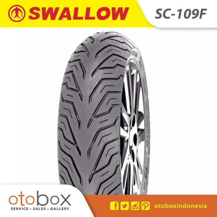 harga Ban motor tubeless swallow 80/100-17 sc109f urban grip tl Tokopedia.com