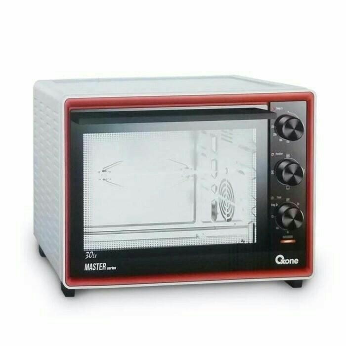 Oven Oxone 4IN1 Listrik 30 Liter OX 8830 Master