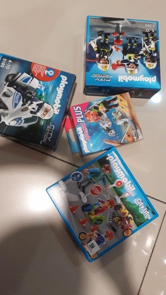 harga Paket playmobil sale Tokopedia.com