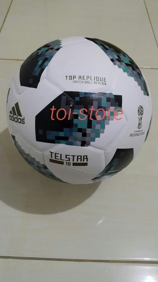 harga Bola sepak adidas rusia 2018 Tokopedia.com
