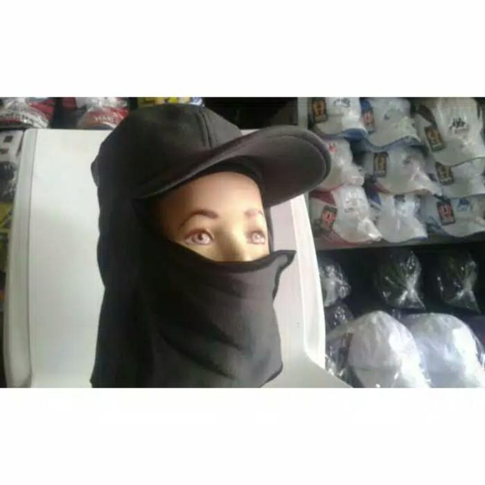 Jual Topi Jepang Masker Samping Murah - Warung Topi Bandung  4d8afbc506