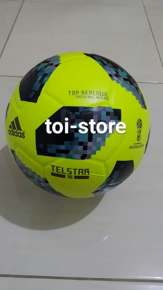 Beli - Olahraga - Bola Melalui Gosend  80f02941249a0