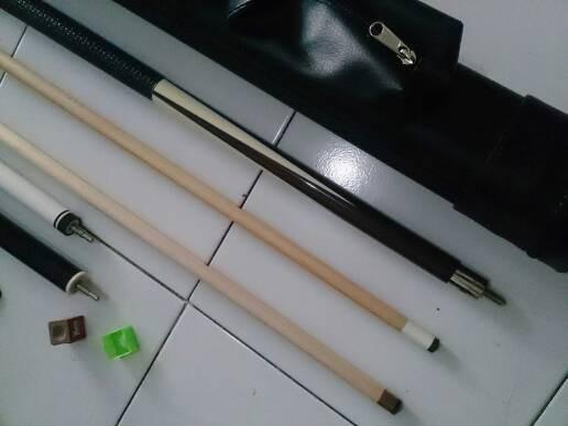 harga Stick billiard paketan low deflect.. murah meriah Tokopedia.com