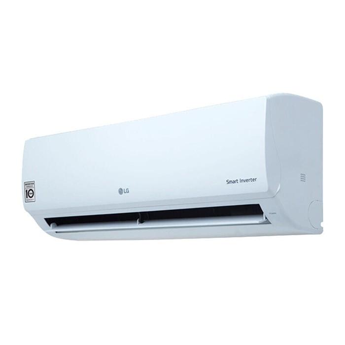harga Lg ac dual cool eco inverter 2 pk - t19emv   pasang   pipa 5 mtr Tokopedia.com