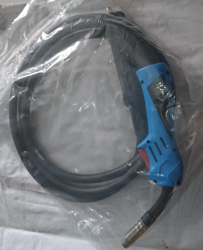 harga Mig torch mb15 binzel stang las co mb 15 Tokopedia.com