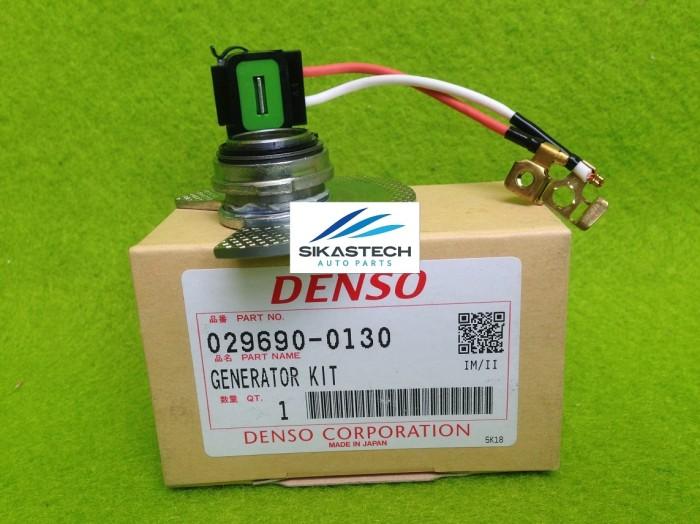 harga Generator kit / pulser delco cdi toyota kijang efi corolla great denso Tokopedia.com