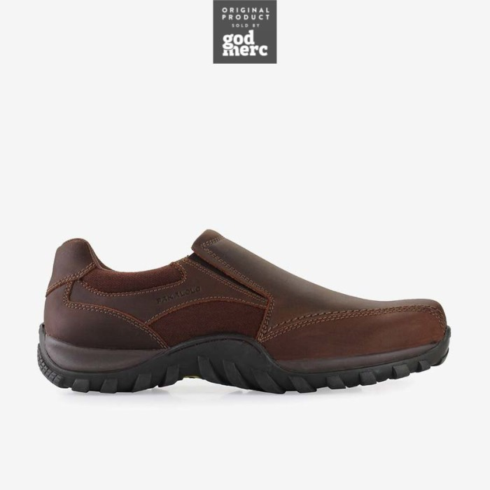 harga Original pakalolo y6233 sepatu casual brown 2lsvid Tokopedia.com