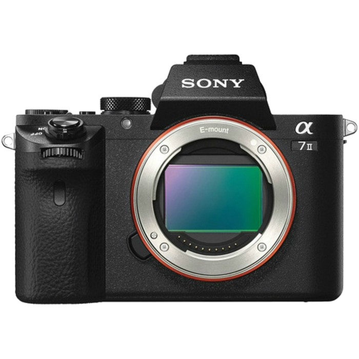 harga Sony alpha a7ii special package with fe 50mm f/1.8 Tokopedia.com