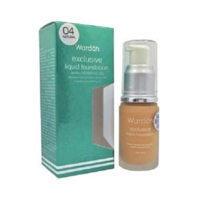 Katalog Liquid Foundation Natural Travelbon.com