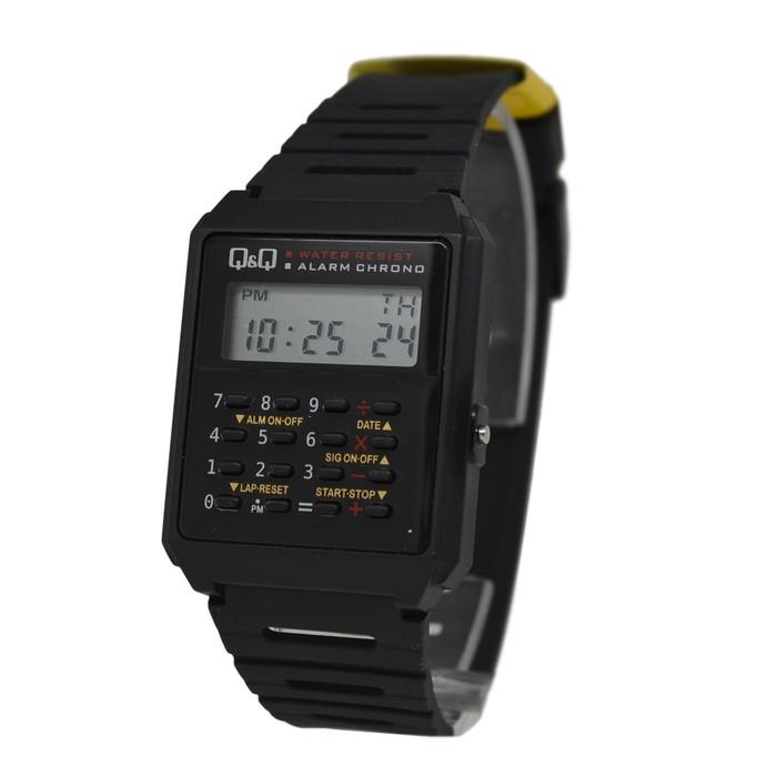 harga Jam tangan kalkulator original qq (q&q) l123j Tokopedia.com