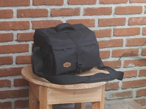 Foto Produk (Sale) tas kamera eibag 1729 hitam dari Tas Riris