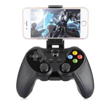 harga Ipega pg-9078 wireless bluetooth gamepad game controller with bracket Tokopedia.com