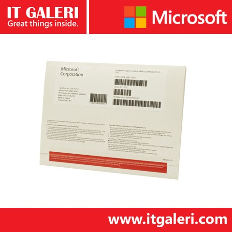 harga Microsoft windows 10 professional oem Tokopedia.com
