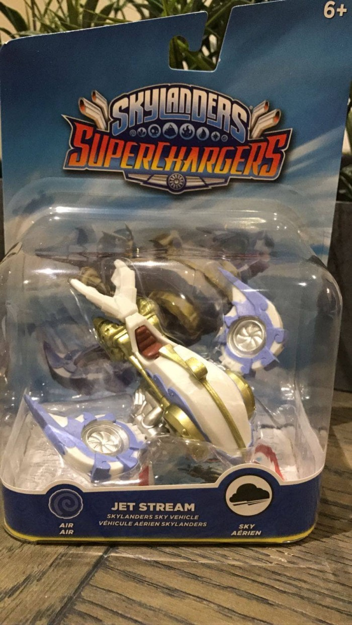 harga Skylanders superchargers jet stream Tokopedia.com