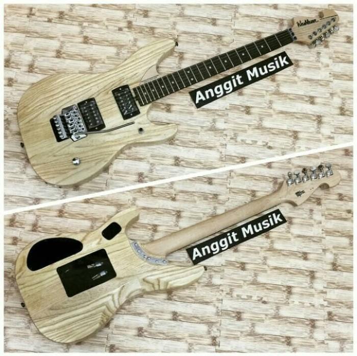 Katalog Gitar Washburn N4 Hargano.com
