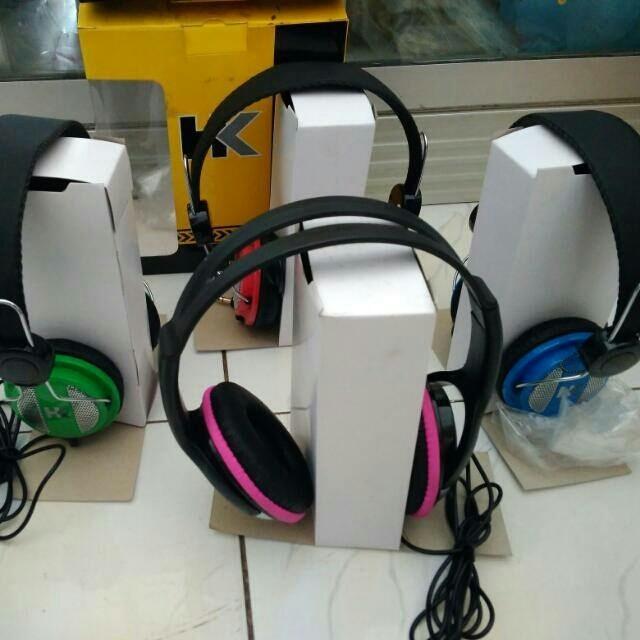 Katalog Headphone Hk Hargano.com