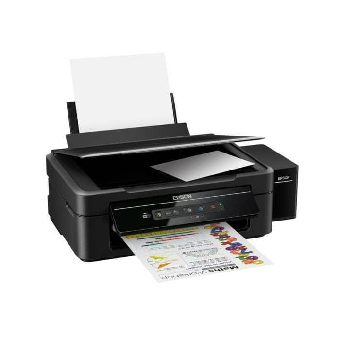 harga Printer epson inkjet l360 Tokopedia.com