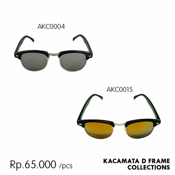 Kacamata Gaya Anak Perempuan Lensa Hitam - Daftar Harga Terlengkap ... bf4a33398a