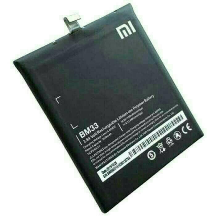 harga Baterai batre xiaomi redmi mi4i bm33 original battery Tokopedia.com