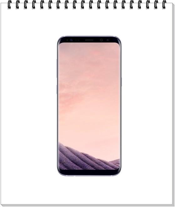 Samsung Galaxy S8 Plus ROSE GOLD 64GB ( 4GB RAM ) Garansi Resmi