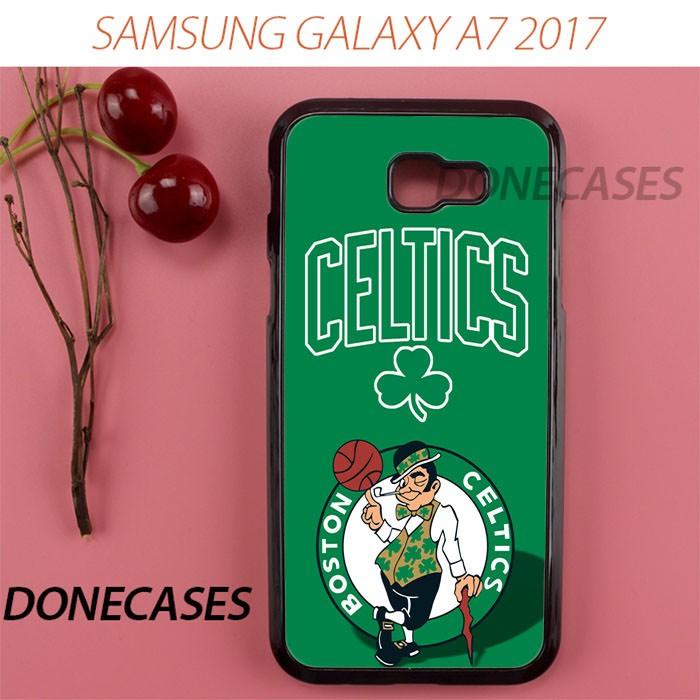harga Casing samsung a7 2017 shaquille o'neal boston celtics hard case cust Tokopedia.com