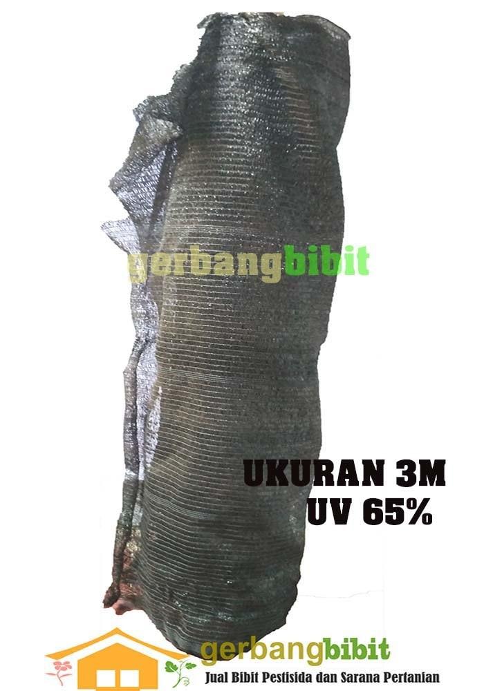Foto Produk Paranet shading net nylon uv 65% untuk tanaman dari Purotani