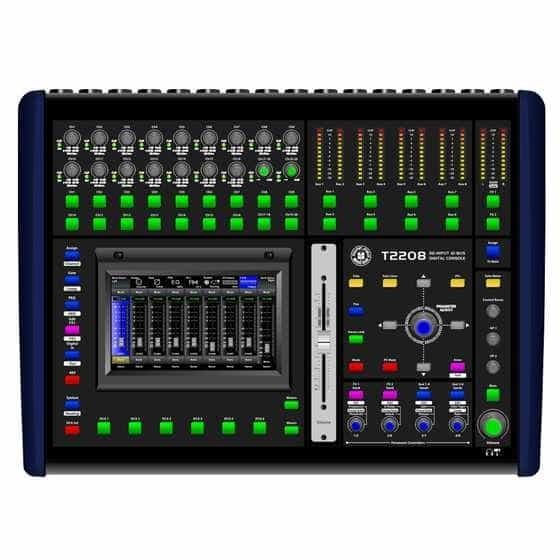 harga Audio mixer topp pro t2208 Tokopedia.com