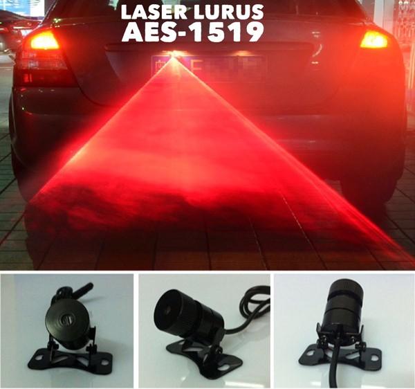 harga Murah Foglamp Stoplamp Laser Car Brake Lampu Rem Belakang Motor Mobil Tokopedia.com