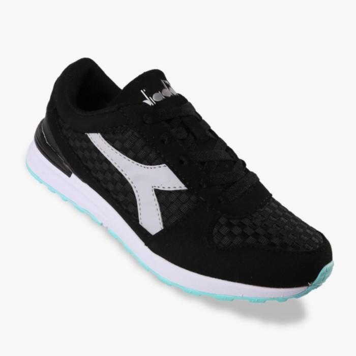 Diadora Elba Women s Sneakers Shoes Hitam