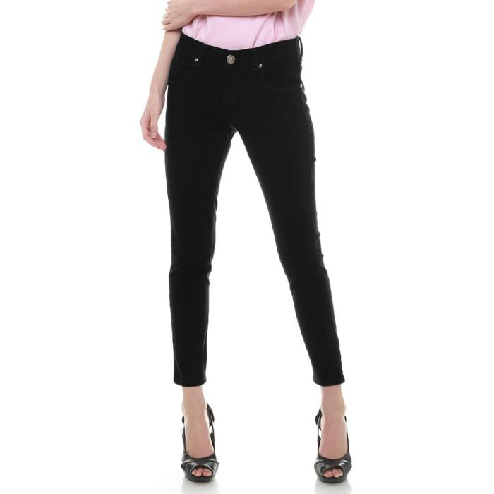 Jual A2t Celana Jeans Wanita 1702001 Harga Promo Terbaru