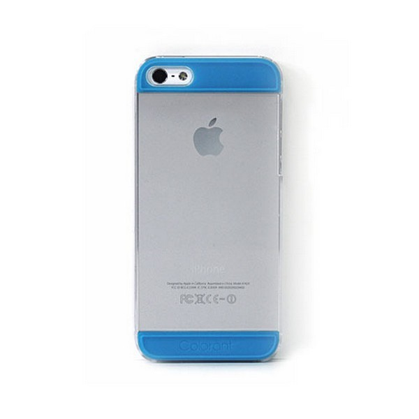 Jual Colorant Iphone 5 C2 – Clear/Blue Harga Promo Terbaru