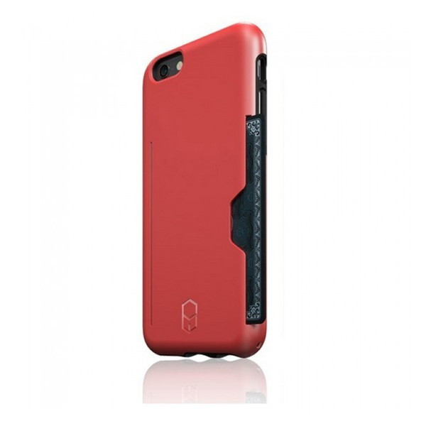 Jual Colorant Iphone 6s Itg Level Pro + Glass – Red Harga Promo Terbaru